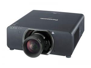 12.000 Lumen WUXGA - Panasonic PT-DZ13K (Neuware) kaufen
