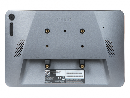 10 Zoll LED - Philips T-Line 10BDL3051T (Neuware) kaufen