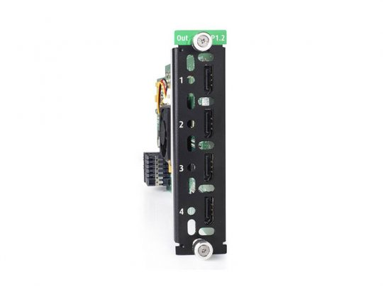 Barco-DisplayPort-1-2-Output-Card