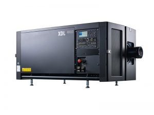 60000 Lumen Projektor - XDL-4K60 SYSTEM Barco (Neuware) kaufen