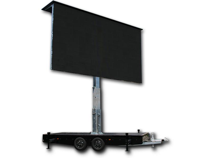 217 Zoll Full HD LED Wand von Samsung