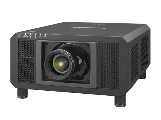 12.000 Lumen SXGA+ - Panasonic PT-RS11K (Neuware) kaufen