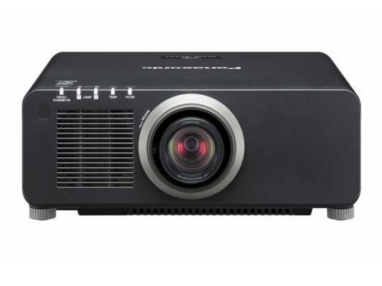 8.500 Lumen WXGA - Panasonic PT-DW830 (Neuware) kaufen