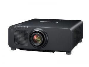 10.000 Lumen XGA - Panasonic PT-RX110 (Neuware) kaufen
