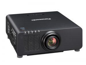 6.000 Lumen WXGA - Panasonic PT-RW620 (Neuware) kaufen