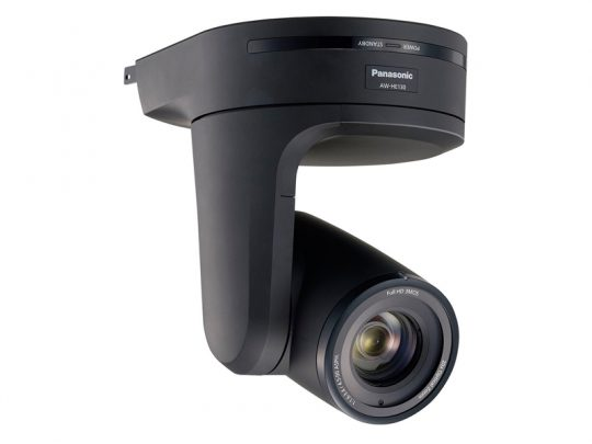 Systemkamera - Panasonic AW-HE130KEJ mieten