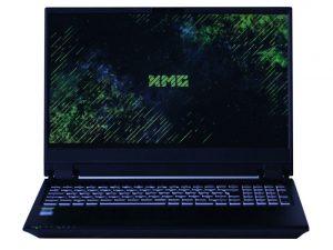 Laptop 15,6 Zoll - XMG Pro 15 mieten