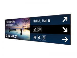 88 Zoll UHD Display - LG 88BH7D mieten