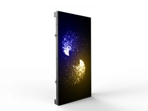 0,5m x 1,0m LED-Wand Modul 2.6mm - Unilumin Uslim 2.6  (Neuware) kaufen