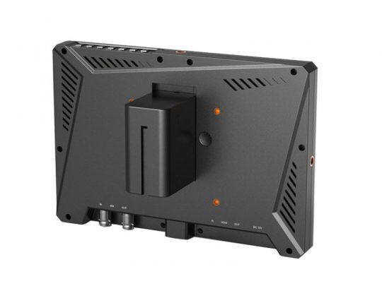 8,9 Zoll LCD - Videomonitor Lilliput A8S mieten