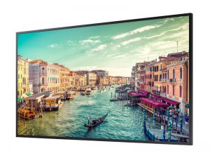 65 Zoll 4K UHD Display - Samsung QM65R mieten