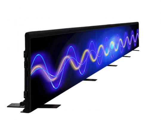 LED-Bande-1-Meter---Unilumin-Upad-III-H5-mieten