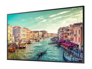 43 Zoll UHD Display - Samsung QM43R mieten