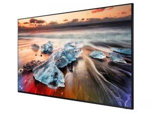 82 Zoll QLED 8K Signage - Samsung QP82R (Neuware) kaufen
