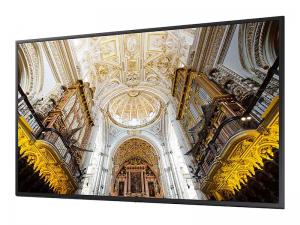 55 Zoll LCD UHD Display - Samsung QM55N mieten