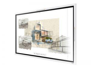 55 Zoll UHD 4K Display - Samsung Flip 2 WM55R (Neuware) kaufen