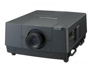 16.000 Lumen XGA - Panasonic PT-EX16KE (Gebrauchtware) kaufen