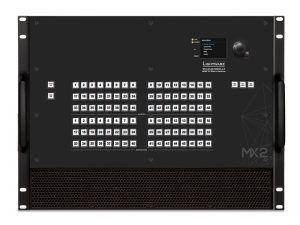 Matrix-Switcher - Lightware MX2-48x48-HDMI20-A-R (Neuware) kaufen