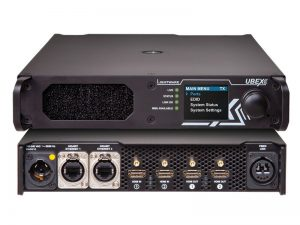 AV over IP Extender - Lightware UBEX-Pro20-HDMI-R100 2xSM-BiDi-DUO (Neuware) kaufen