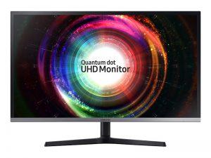 32 Zoll Business Monitor - Samsung U32H850UMU (Neuware) kaufen