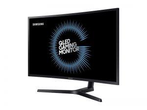 27 Zoll Gaming Monitor - Samsung C27HG70 (Neuware) kaufen