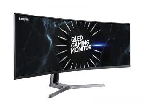 49 Zoll Gaming Monitor - Samsung C49RG94SSU (Neuware) kaufen