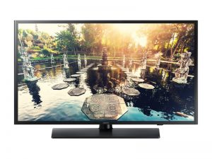 55 Zoll Hospitality Display - Samsung 55HE690 (Neuware) kaufen