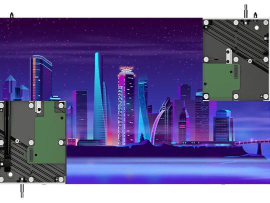 LED-Wand Modul - Unilumin Upanel II