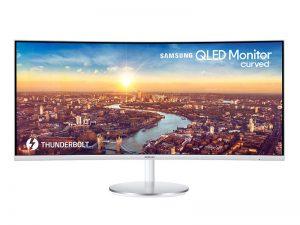 34 Zoll Ultra-Wide Monitor - Samsung C34J791 (Neuware) kaufen