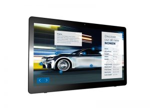 24 Zoll Multi Touch Display - Philips 24BDL4151T (Neuware) kaufen
