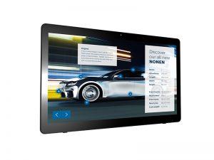 24 Zoll Multi Touch Display - Philips 24BDL4151T (Neuware) kaufen