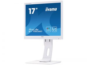 17 Zoll Monitor - iiyama B1780SD-W1 (Neuware) kaufen