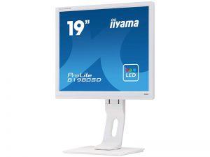 19 Zoll Monitor - iiyama B1980SD-W1 (Neuware) kaufen