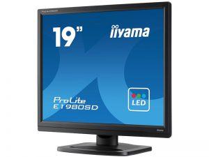 19 Zoll Monitor - iiyama E1980SD-B1 (Neuware) kaufen