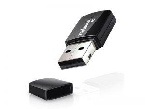 Mini USB Adapter - iiyama EW-7811UTC (Neuware) kaufen