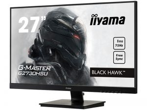 27 Zoll Widescreen Gaming Monitor - iiyama G2730HSU-B1 (Neuware) kaufen
