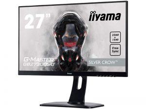 27 Zoll Widescreen Gaming Monitor - iiyama GB2730QSU-B1 (Neuware) kaufen