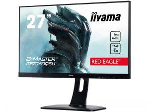 27 Zoll Widescreen Gaming Monitor - iiyama GB2760QSU-B1 (Neuware) kaufen