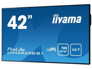 42 Zoll Display - iiyama LH4282SB-B1 (Neuware) kaufen