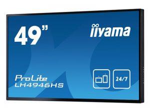 49 Zoll Display - iiyama LH4946HS-B1 (Neuware) kaufen