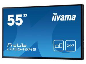 55 Zoll Display - iiyama LH5546HS-B1 (Neuware) kaufen