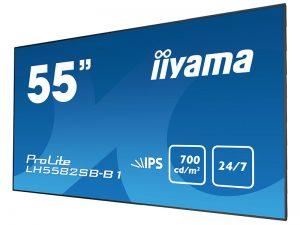 55 Zoll Display - iiyama LH5582SB-B1 (Neuware) kaufen