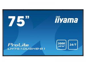 75 Zoll Display - iiyama LH7510USHB-B1 (Neuware) kaufen