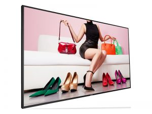 65 Zoll LED Display - Philips 65BDL3000Q (Neuware) kaufen