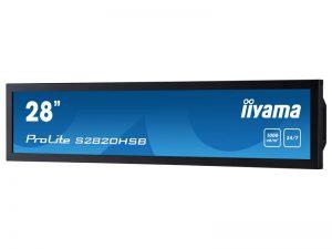 28 Zoll Display - iiyama S2820HSB-B1 (Neuware) kaufen