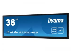 38 Zoll Display - iiyama S3820HSB-B1 (Neuware) kaufen