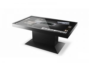 86 Zoll 4K/UHD Touch Table - Screensource AVRG86T (Neuware) kaufen