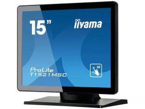 15 Zoll 10 Punkt Touchmonitor - iiyama T1521MSC-B1 (Neuware) kaufen