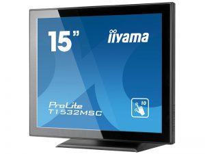 15 Zoll 10 Punkt Touchmonitor - iiyama T1532MSC-B5AG (Neuware) kaufen