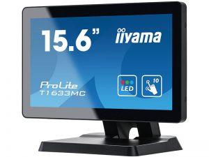 15.6 Zoll 10 Punkt Touchmonitor - iiyama T1633MC-B1 (Neuware) kaufen